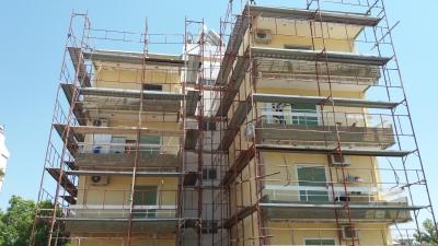 Άνοδος 0,3% του δείκτη τιμών υλικών κατασκευής νέων κτηρίων κατοικιών τον Ιανουάριο του 2021