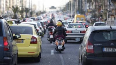 Σαρωτικές αλλαγές φέρνει ο νέος Κώδικας Οδικής Κυκλοφορίας - Τι θα ισχύσει με τα πρόστιμα και τις κυρώσεις