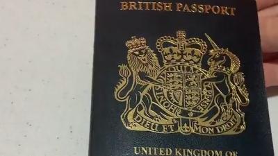 Έως και 10 εβδομάδες καθυστέρηση για νέο διαβατήριο στην Βρετανία