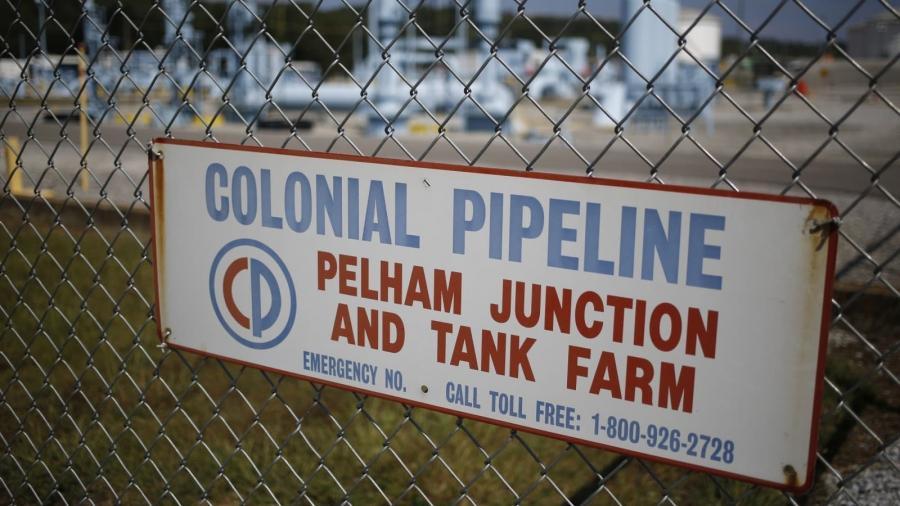 ΗΠΑ: Προβλήματα ανεφοδιασμού μετά την κυβερνοεπίθεση στον μεγαλύτερο αγωγό μεταφοράς καυσίμων