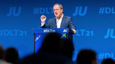 Γερμανία: Στο ναδίρ η δημοφιλία του CDU, μόλις 20% – Γιατί η νεολαία του γύρισε την πλάτη