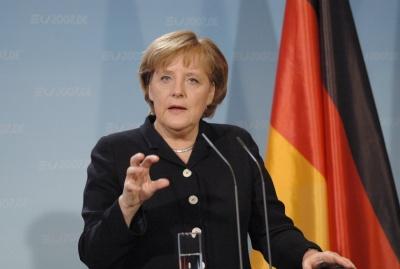 Merkel: Οι νέες εκλογές είναι η μοναδική λύση για τη Βενεζουέλα