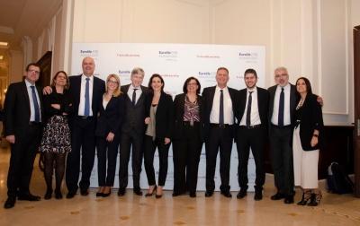Η Eurolife ERB δίπλα στους συνεργάτες της στη Βόρεια και Κεντρική Ελλάδα