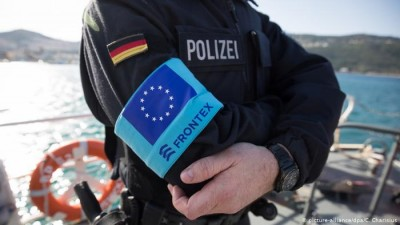 Τουρκία: Ο Frontex υποστηρίζει τις «απάνθρωπες πρακτικές» της Ελλάδας