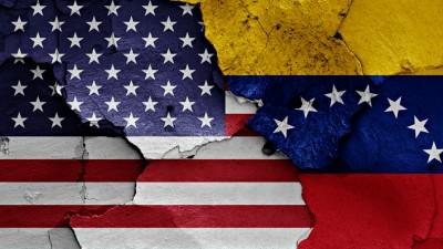 ΗΠΑ: Νέες κυρώσεις σε βάρος τεσσάρων αξιωματούχων της Βενεζουέλας