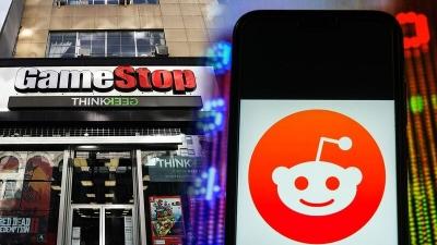 Υπόθεση GameStop: Οι μικρομέτοχοι της Reddit θα επιστρέψουν - Ποιες μετοχές έχουν στο στόχαστρο