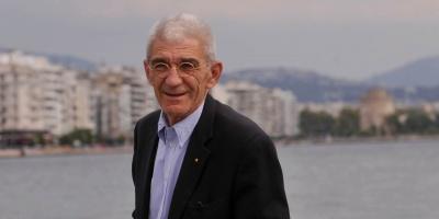 Θεσσαλονίκη: Δεν στηρίζει κανέναν υποψήφιο ο Μπουτάρης – Συνάντηση με Νοτοπούλου
