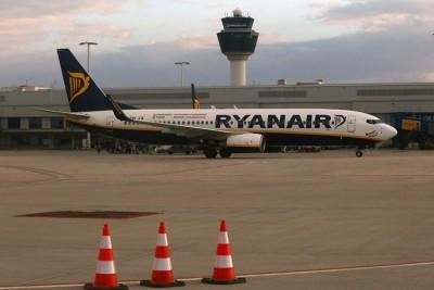 Διεθνής Αερολιμένας Αθηνών: Θετικά τα πρώτα μηνύματα -Η Ryanair ξεκινά και πάλι τις πτήσεις από Αθηνα