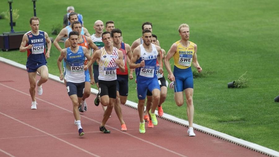 Ευρωπαϊκό Πρωτάθλημα Ομάδων: Στην 8η θέση η ελληνική αποστολή