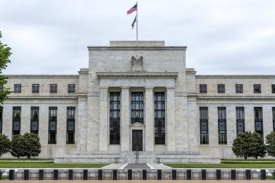 «Beige Book» - Fed: Θετικό outlook για την αμερικανική οικονομία – Έλλειμμα σε εξειδικευμένους εργαζόμενους