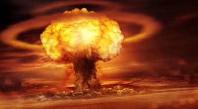 H βόμβα υδρογόνου της Ρωσίας δημιούργησε μανιτάρι 7 φορές πιο ψηλό από το Everest