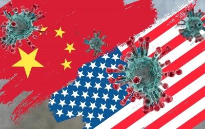 Στα άκρα η κόντρα ΗΠΑ – Κίνας για την προέλευση του κορωνοϊού - Τι σχεδιάζει το Πεκίνο και οι μυστικές υπηρεσίες των ΗΠΑ