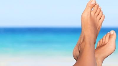 Πως επηρεάζει η ζέστη τις φλέβες των ποδιών
