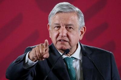 Lopez Obrador (Μεξικό): Ο Biden θα ενισχύσει με 4 δισεκ. δολάρια την Κεντρική Αμερική