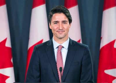 Trudeau (Καναδάς): Η G7 συμφώνησε για την ανάγκη πίεσης στους Taliban