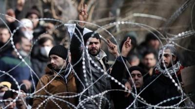 Βουλή: Κατεπείγουσα έρευνα για παράνομες επαναπροωθήσεις στα ελληνικά σύνορα ζητούν 29 ΜΚΟ