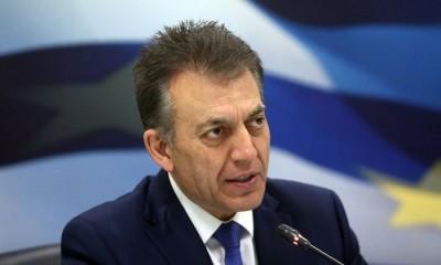 Βρούτσης (υπουργός Εργασίας): Η Ελλάδα διαθέτει ένα αξιόπιστο ασφαλιστικό σύστημα