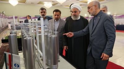 Ιράν:  Άρση των κυρώσεων για να αρχίσουν οι επιθεωρήσεις για τα πυρηνικά