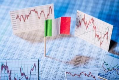 Ανάπτυξη 2,7% για την ιταλική οικονομία το δεύτερο τρίμηνο του 2021