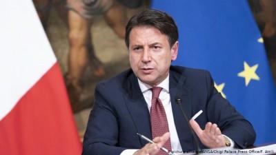 Ιταλία: Έγκριση από την Κάτω Βουλή και τη Γερουσία για τη μεταρρύθμιση του ESM – Πολιτικές αναταράξεις και για το Ταμείο Ανάκαμψης