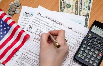 Bloomberg - G7: Προς συμφωνία για ελάχιστο φορολογικό συντελεστή των εταιρικών κερδών 15%