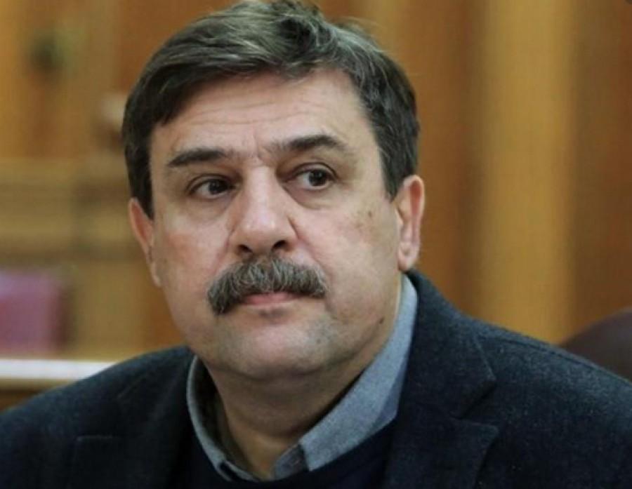 Ξανθός (ΣΥΡΙΖΑ): Μείζον ηθικό και πολιτικό ζήτημα η διαχείριση των μοριακών τεστ