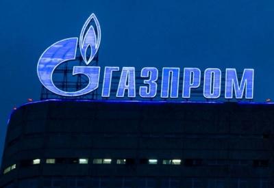 Η Gazprom αύξησε τις εξαγωγές φυσικού αερίου στην Ευρώπη