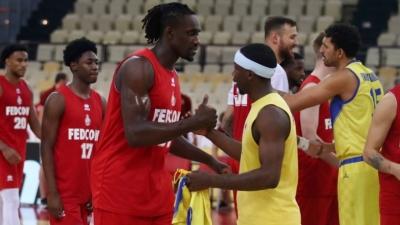 Λαύριο - Μονακό 63-79: Τελευταία φιλική νίκη για τους Μονεγάσκους στην Ελλάδα