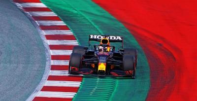 GP Στυρίας: Επικράτησε ο Max Verstappen