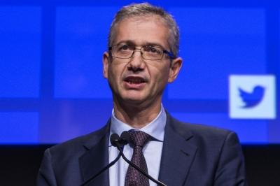 De Cos (ΕΚΤ): Συμβατός με τις Συνθήκες της ΕΕ o κοινός δανεισμός για το Ταμείο Ανάκαμψης
