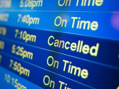 Αυστρία: Απαγόρευση απευθείας πτήσεων από την Βρετανία - Συναγερμός για την ινδική μετάλλαξη