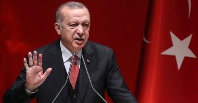 Erdogan: Η επόμενη Σύνοδος Κορυφής δεν θα αποφασίσει μέτρα κατά της Τουρκίας - Υπερίσχυσαν οι λογικές χώρες της ΕΕ