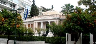 Το Μαξίμου πλήρωσε 1 εκατ. ευρώ σε 8μηνη σύμβαση με την Edelman για την προβολή των έργων Μητσοτάκη - Από που πληρώθηκε;