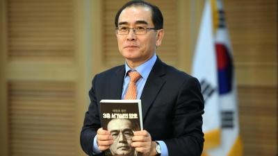 Πρώην αξιωματούχος Βόρειας Κορέας: Ένας πολύ μικρός σπινθήρας θα μπορούσε να ανατρέψει τον Kim Jong Un