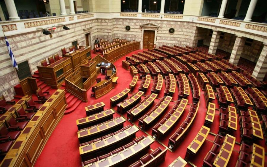 Στις 22 ή 23 Μαϊου 2018 η συζήτηση στη Βουλή, σε επίπεδο αρχηγών, για τη δ' αξιολόγηση