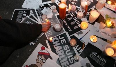 Τέσσερα χρόνια μετά την τρομοκρατική επίθεση στο περιοδικό Charlie Hebdo