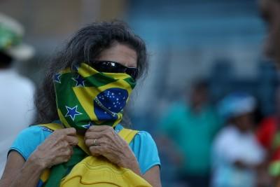 Βραζιλία: Μελετώνται 58 περιστατικά αναμόλυνσης από κορωνοϊό