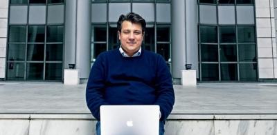 Δερμιτζάκης: Με 3.200 κρούσματα κανείς δεν σκέφτεται να ανοίξουμε πράγματα