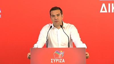 Συνεχίζονται οι διεργασίες στον ΣΥΡΙΖΑ - Τσίπρας: Δεν έχει κλείσει το ψηφοδέλτιο Επικρατείας - Ο Ρουπακιώτης, υπ. Εσωτερικών