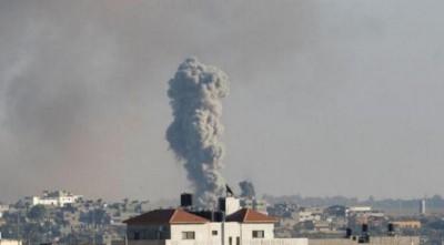 Νέες ισραηλινές επιθέσεις κατά της Χαμάς στη Γάζα