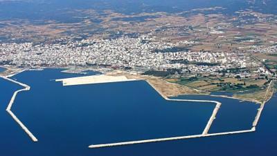 Η ακτινογραφία των λιμανιών Αλεξανδρούπολης,  Καβάλας και Ηγουμενίτσας