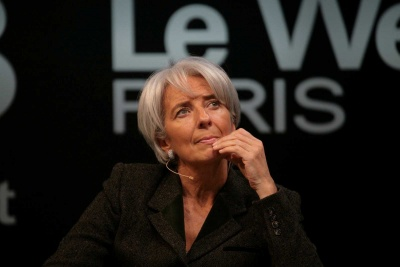 Lagarde: Δεν υπάρχει νικητής από έναν εμπορικό πόλεμο – Πρώτα θύματα οι φτωχτότεροι