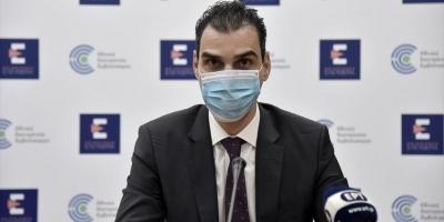 Θεμιστοκλέους (γ.γ. Υγείας): Δεν ξέρουμε αν υπάρχει τείχος ανοσίας στην Ελλάδα – Ελέγχεται η πανδημία