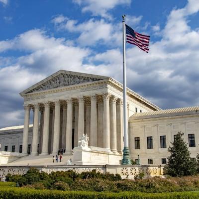 ΗΠΑ: Οι Δημοκρατικοί προετοιμάζουν νομοσχέδιο που περιορίζει την θητεία στο Ανώτατο Δικαστήριο στα 18 χρόνια