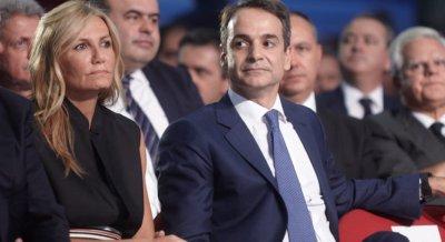 Τι απαντά η Μαρέβα Μητσοτάκη για την εμπλοκή του ονόματος της στα Paradise Papers
