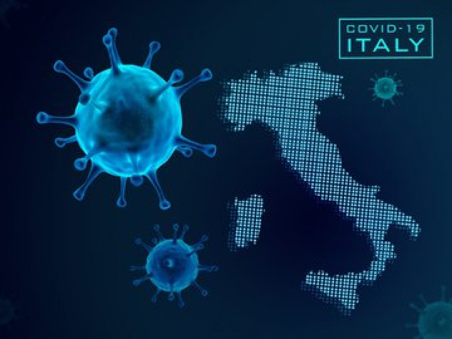 Ιταλία: Αναζωπύρωση του Covid – Ενισχύονται τα περιοριστικά μέτρα