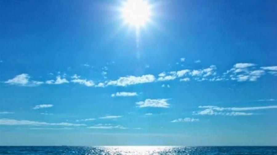 Καιρός: Πάσχα με υψηλές θερμοκρασίες – Θα ξεπεράσει τους 35 βαθμούς ο υδράργυρος
