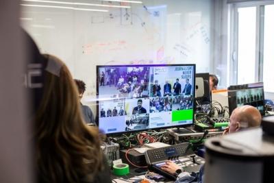 Συνεργασία του Οικονομικού Πανεπιστημίου Αθηνών με τον μη κερδοσκοπικό δημοσιογραφικό οργανισμό iMEdD