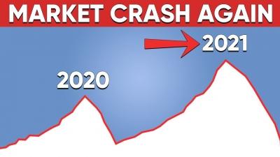 Οι 3 ενδείξεις ότι έρχεται κραχ και bear market στη Wall Street - Ο ρόλος της Fed και των Reddit Riots
