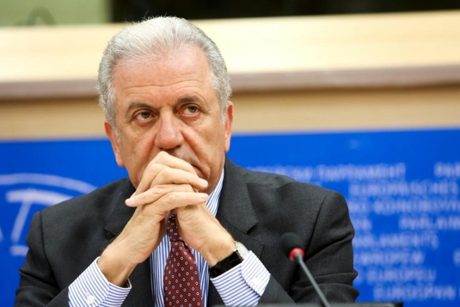Κακλαμάνης: Η επιλογή μου για την αρχηγία της ΝΔ είναι ο Β. Μεϊμαράκης – Είναι αυτός που ενώνει το κόμμα